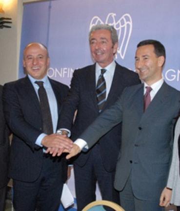 Unindustria Romagna: la mancata fusione fa cadere una Colonna