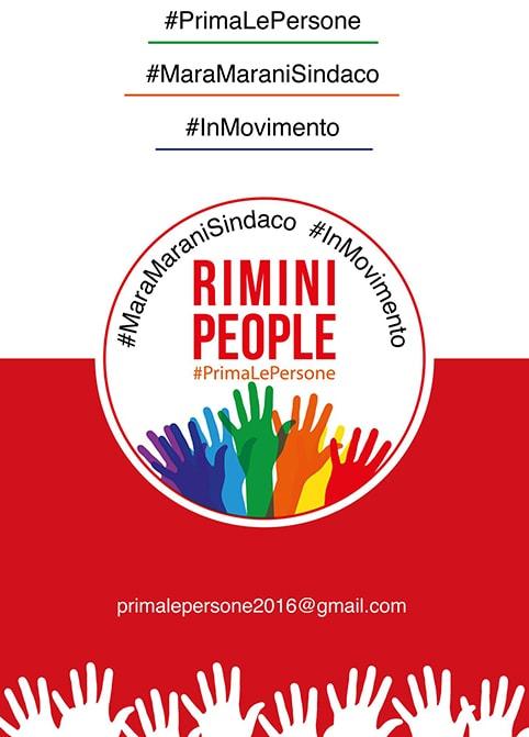 """Rimini People: """"Gnassi chiude Casa Don Gallo,  lo chiede Pizzolante?"""""""