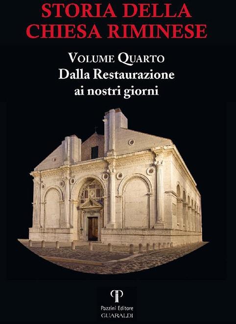 """E' in libreria una bella """"Storia della chiesa riminese"""", che però scivola sugli anni postconciliari"""