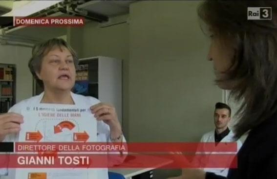 """Report loda l'ospedale di Rimini: """"Eccellenza nella gestione del rischio infettivo"""""""