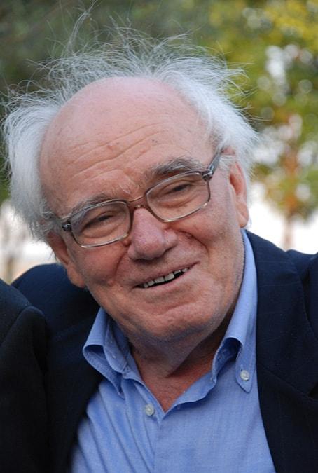 """""""Il Padreterno è il mio socio di maggioranza"""". Ricordo di Vittorio Tadei"""