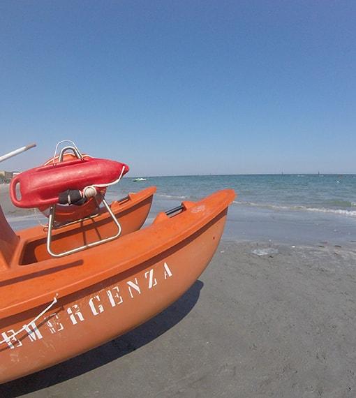 Sabbia aliena: ecco come i ripascimenti stanno cambiando l'arenile della Costa romagnola