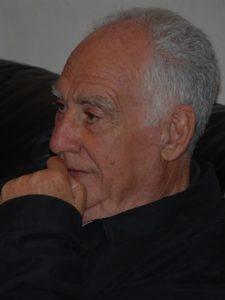 Don Giancarlo Ugolini (foto Silvano Migani)