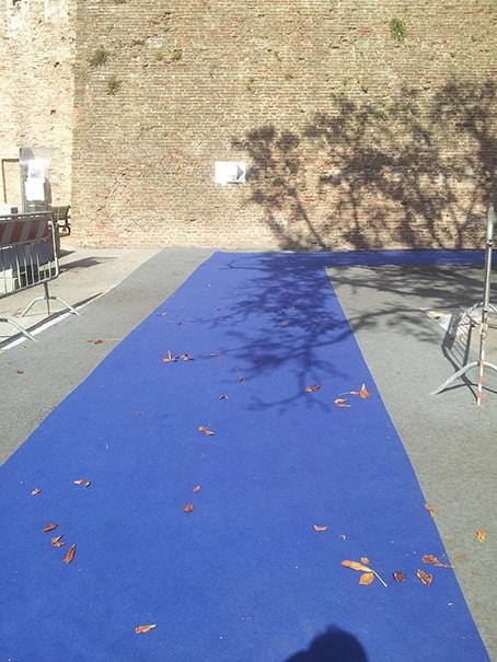 Oggi comizio elettoral-referendario di Matteo Renzi a Castel Sismondo: chi paga?