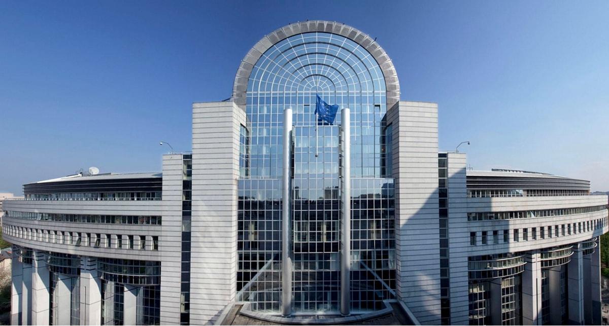 Maggioli fa lobbying a Bruxelles