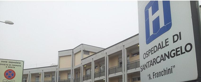 Posti letto e chirurgia senologica di Santarcangelo: la riorganizzazione ospedaliera penalizza Rimini