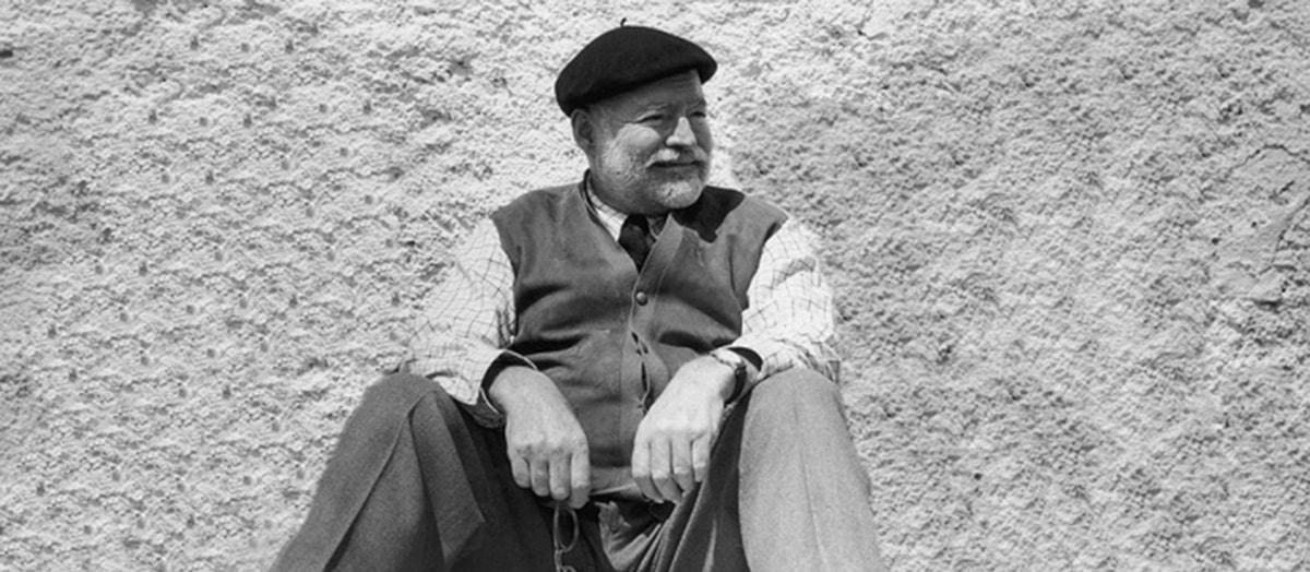 Quando Hemingway venne a Rimini