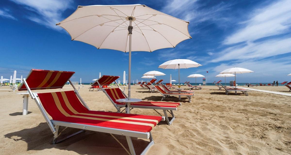 Agosto molto debole: -3% le presenze estere a Rimini