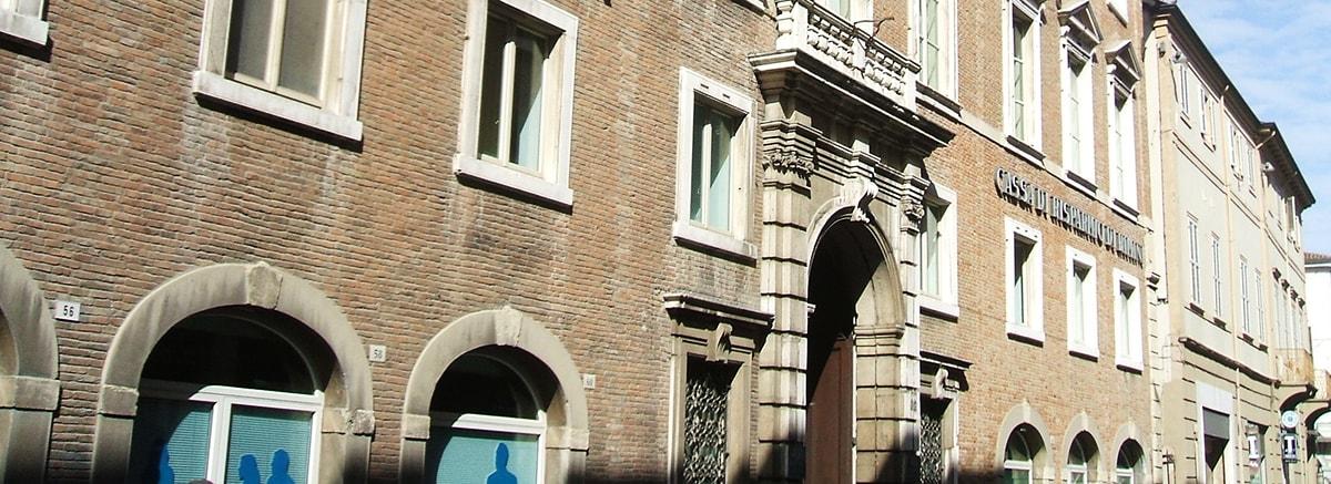 Fondazione Carim, il valore della partecipazione nella banca è sceso di quasi 94 milioni di euro