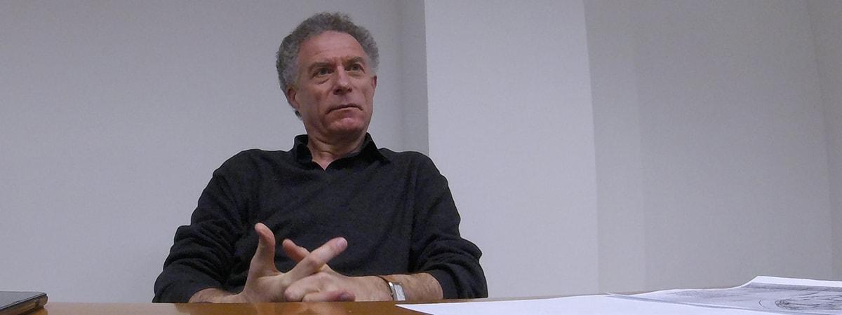 """Anfiteatro: """"La soluzione era già pronta 27 anni fa"""". Intervista all'ex sindaco Moretti"""