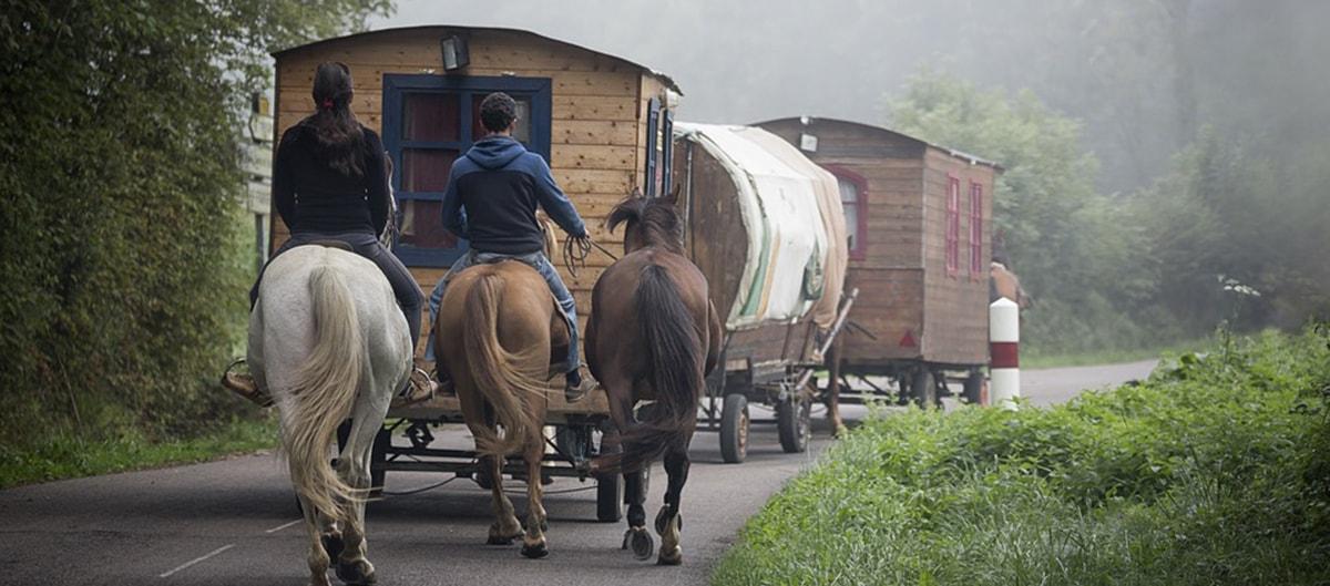 Regolarizzare i nomadi. Ma si può?