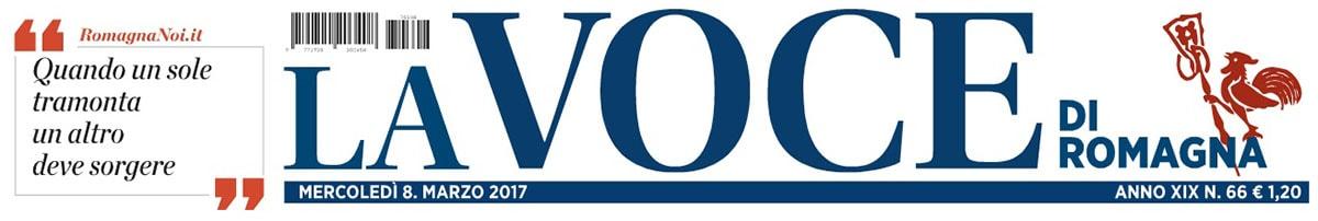 La Voce: la presa di posizione dell'Associazione Stampa Emilia-Romagna