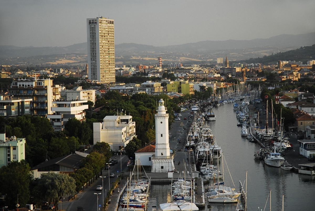 Ecco il progetto per alzare il ponte della Resistenza e collegare la marina al centro storico