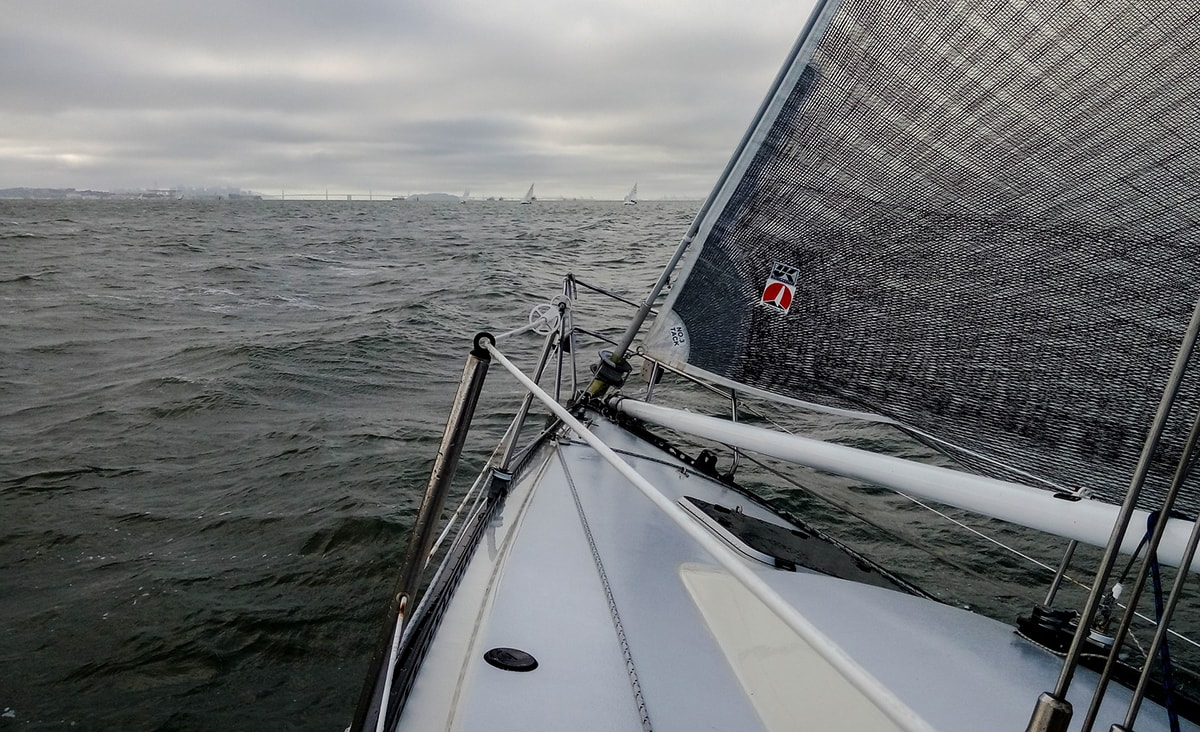 Rotta sulla Morea: una veleggiata per Sigismondo