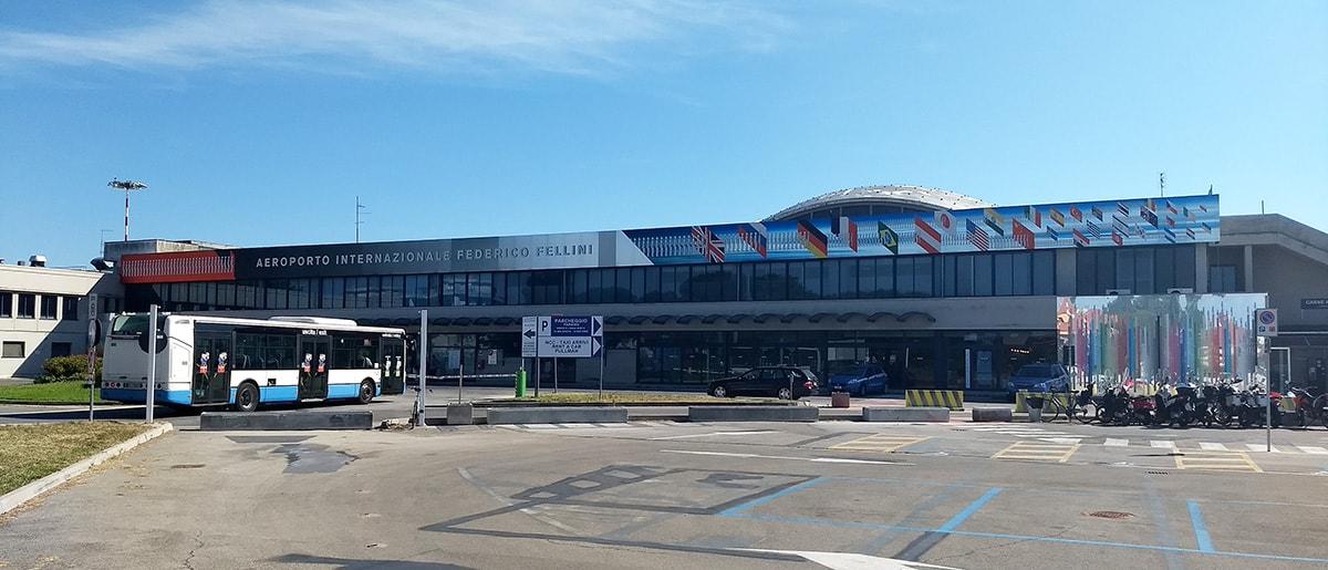 Il presidente Enac fa il tifo per l'accorpamento dell'aeroporto di Rimini con Bologna, Firenze e Pisa