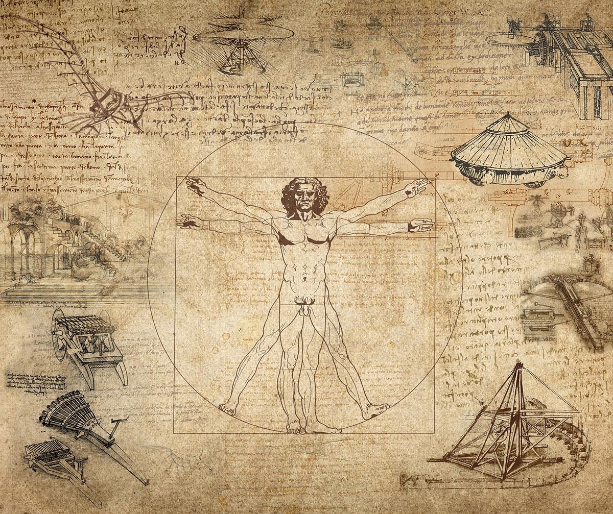 Sognano Leonardo. Ma prendono a calci nel didietro il Malatesta