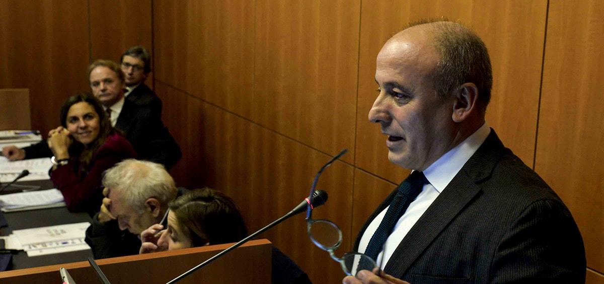 Confindustriarsi pro domo propria: per Maggioli Forlì non è Romagna