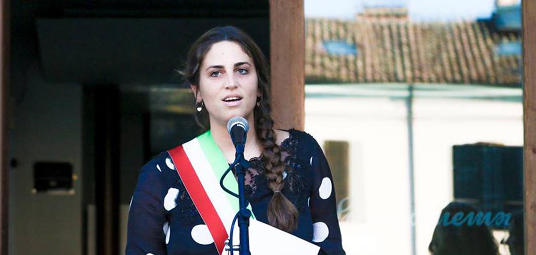 """""""Auspico che simili atti non si ripetano più"""". Il Sindaco Parma esprime solidarietà nei confronti di Montevecchi"""