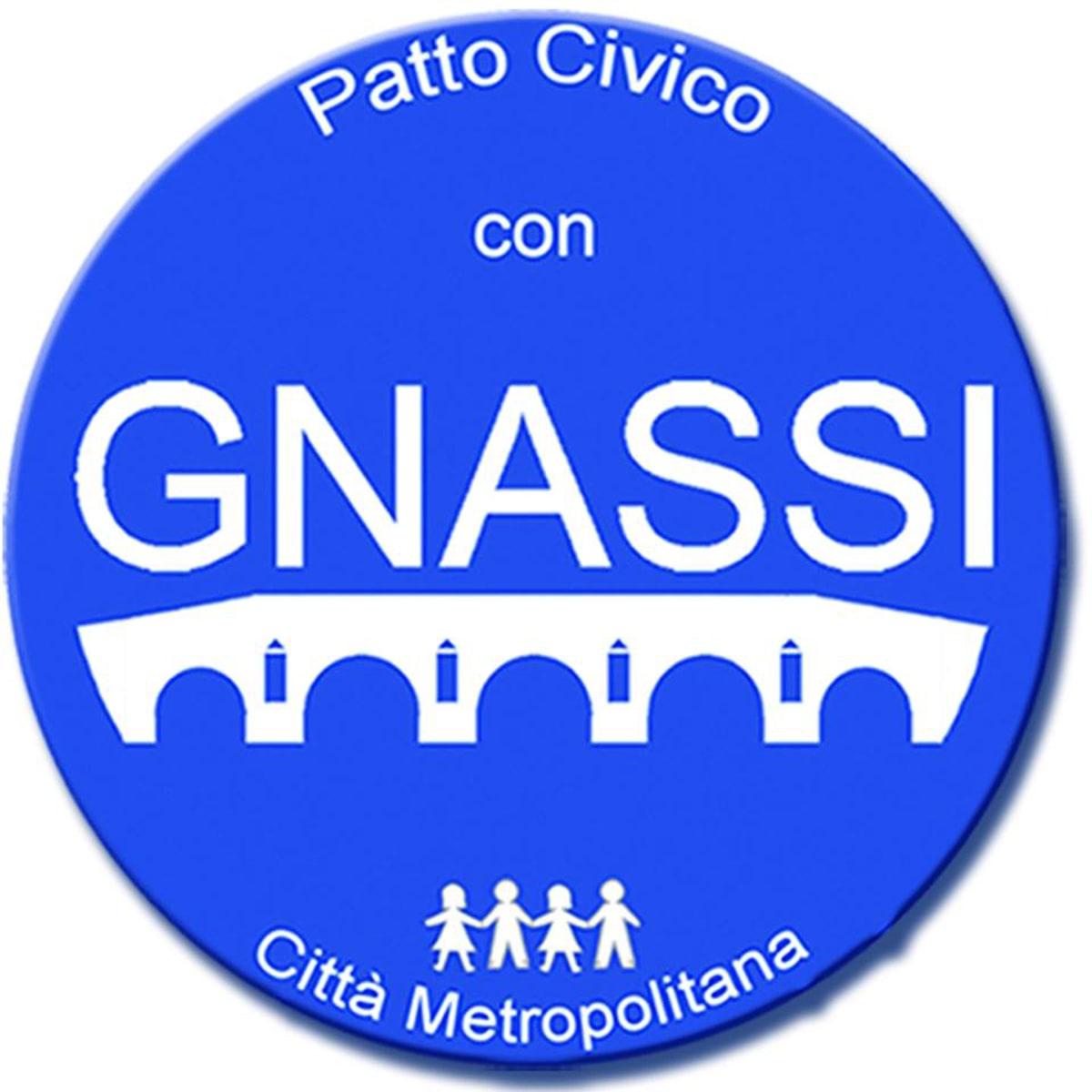 """Pizzolante uccide la civica per Gnassi: Città Metropolitana si chiama fuori dal """"patto"""" con Italia Viva"""