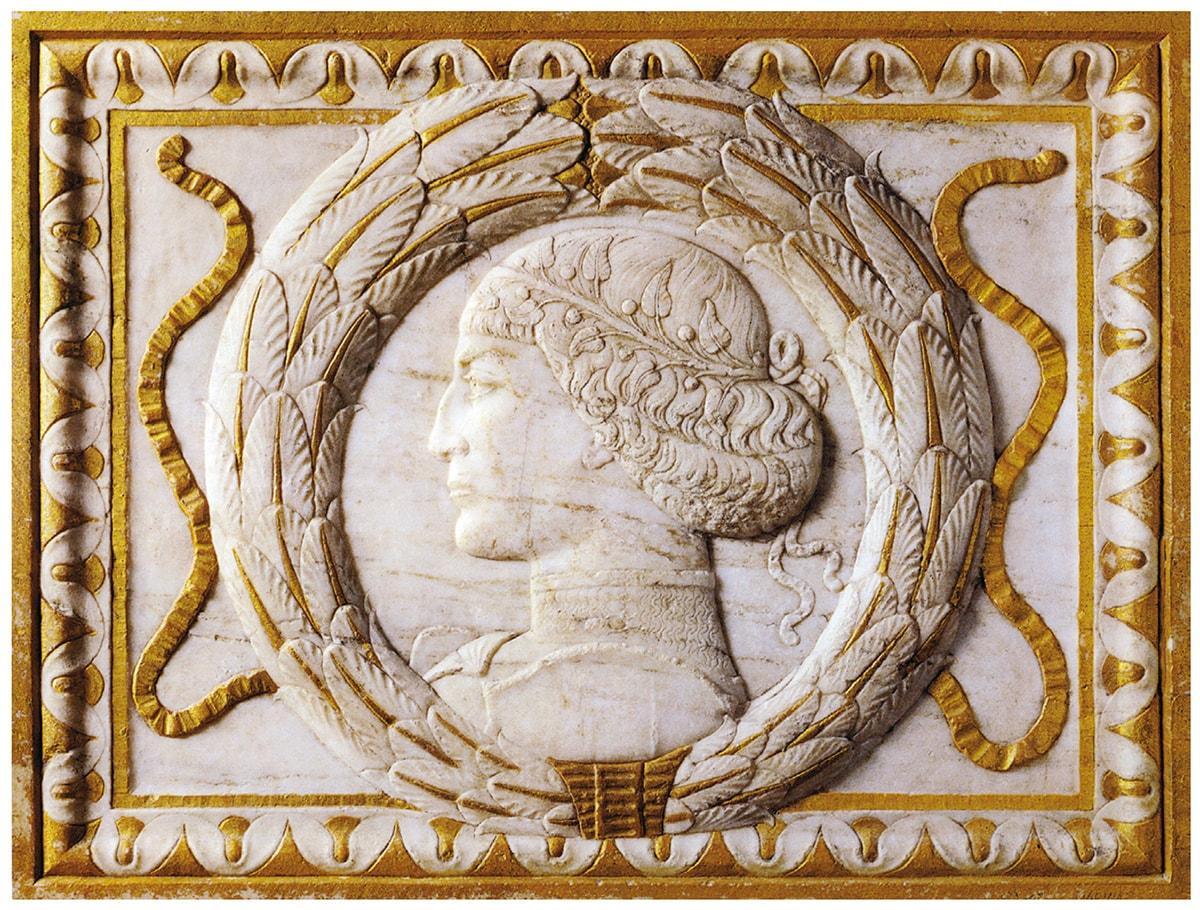 Quella volta che a Palazzo Venezia, con il Duce, Ezra Pound parlò del Malatesta