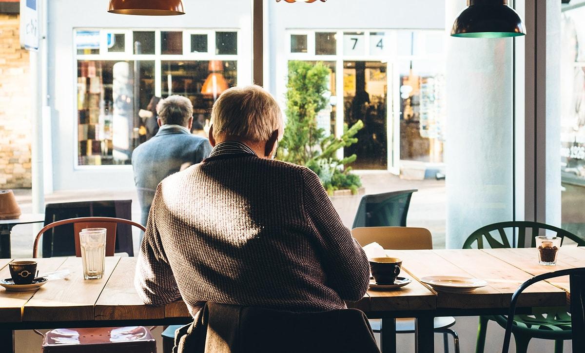 Riminesi sempre più soli: nel 2035 le famiglie con un componente saranno oltre 60mila