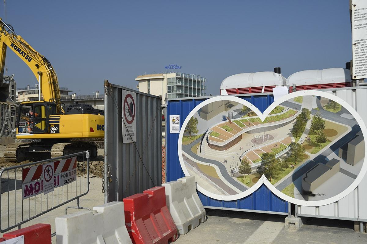Cantone sbugiarda Rimini: convenzione rifiuti scaduta da 6 anni e mezzo, la nuova gara non è nemmeno in programma