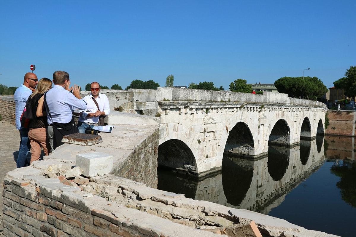 """Progetto Tiberio: """"Manca la documentazione sulla datazione delle mura"""". E l'arch. Napoli invia una diffida"""