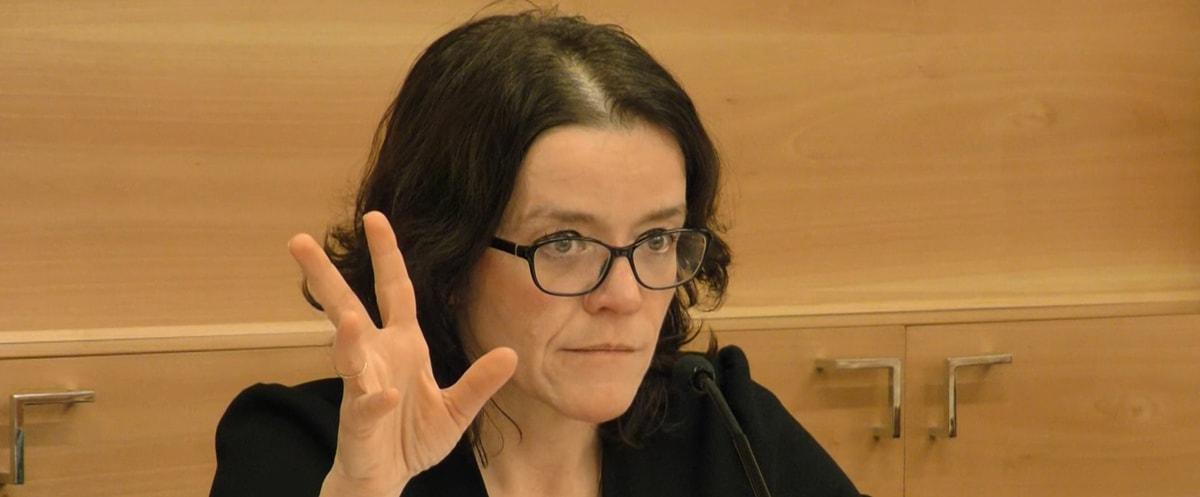 """Assuntina Morresi: """"Il Meeting? Appiattito sul politicamente corretto. Cl? Ora c'è un'altra cosa, estranea al movimento"""""""
