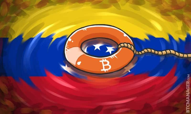 Bitcoin, nuova moneta di stato in Venezuela?
