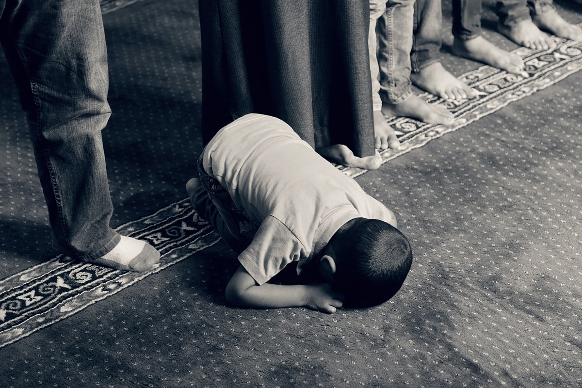 L'officina dell'Islam. E' nata un'altra moschea col solito trucchetto e con troppa facilità