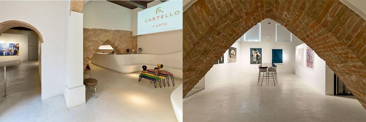 Rimini P'Arte: s'inaugura domani una interessante collettiva nello spazio Augeo