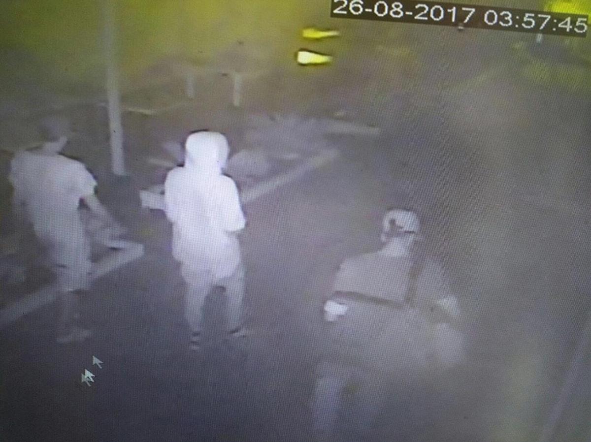 Stupri a Rimini: i responsabili sono nordafricani