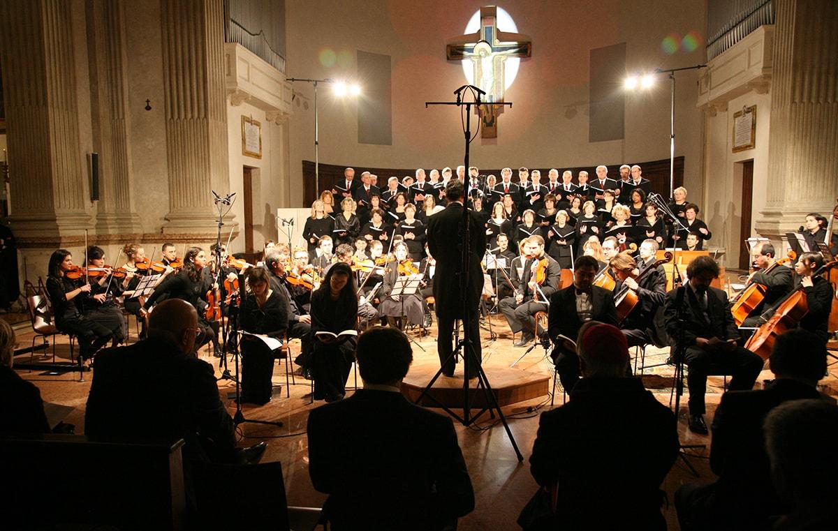 In Cattedrale il 15 ottobre il concerto di San Gaudenzo all'insegna di Mozart