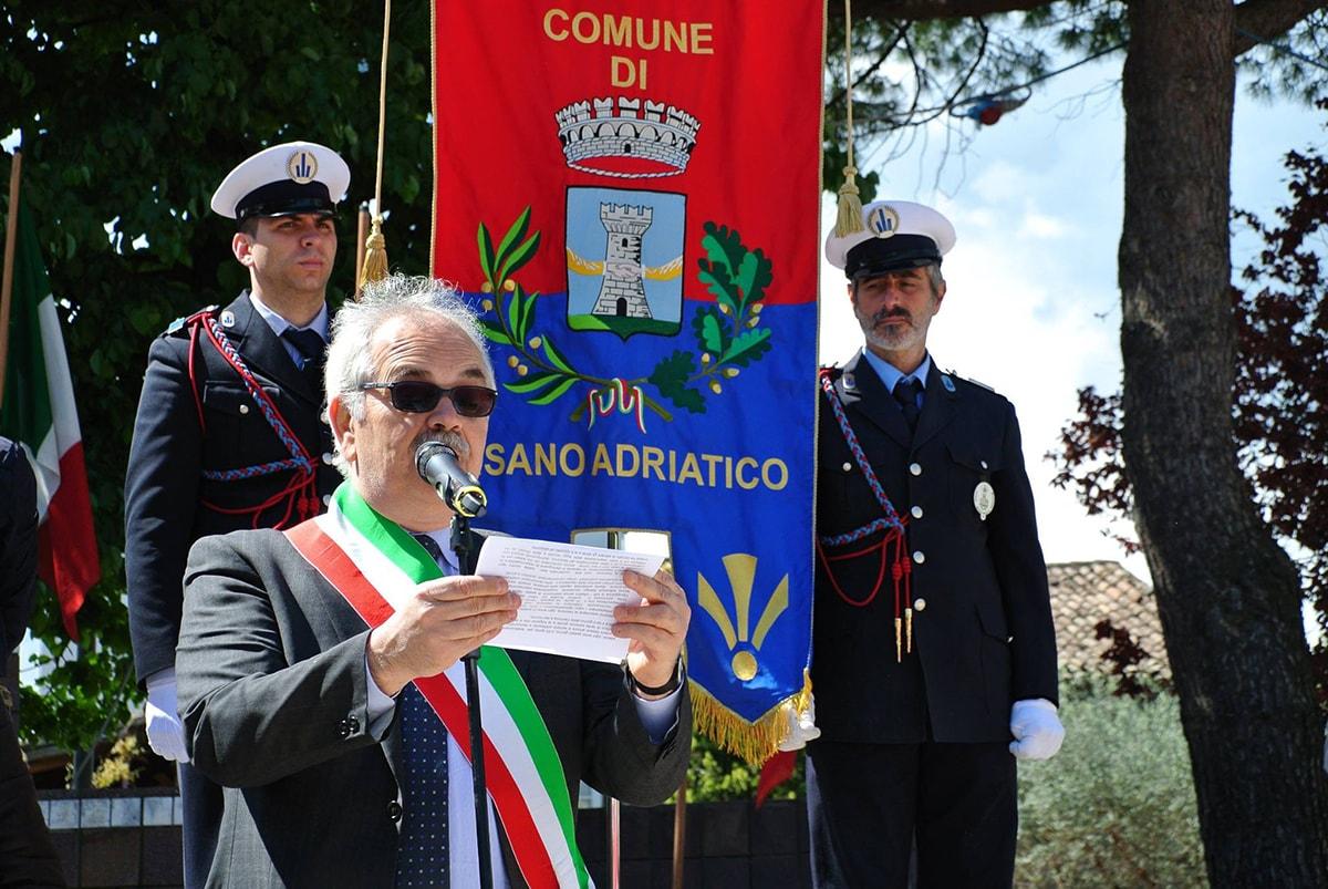 Stefano Giannini, lo spremi-cittadini