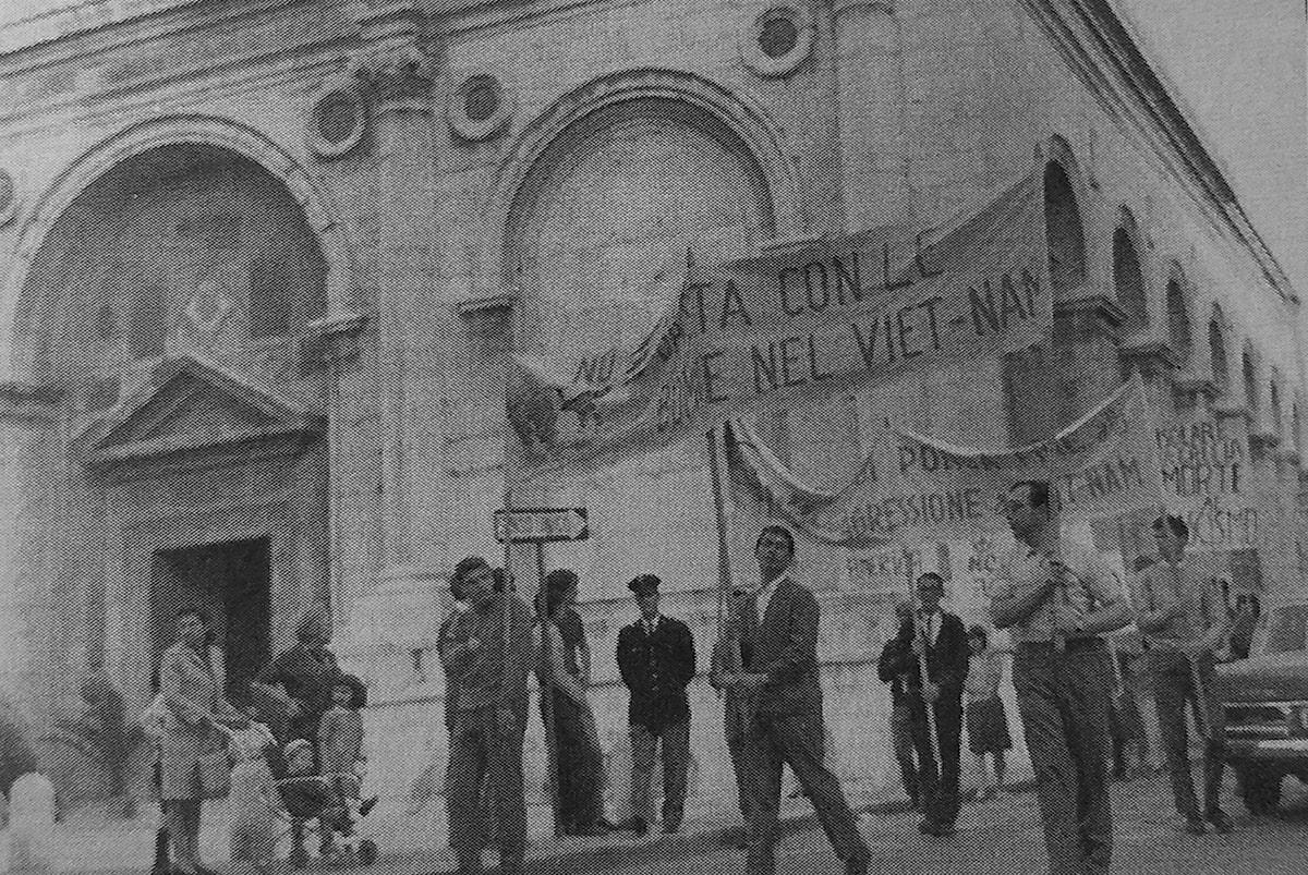 Il Sessantotto a Rimini è figlio del mondo cattolico