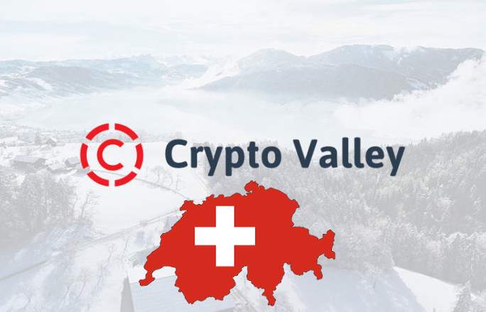 La Svizzera è la Silicon Valley di Bitcoin, è la Crypto Valley