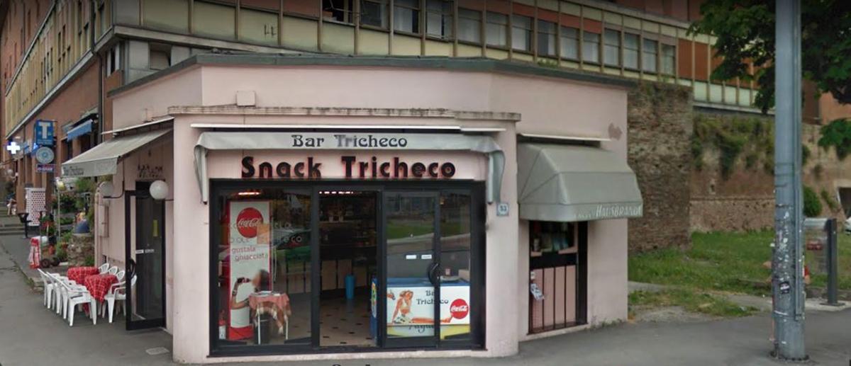 """Il bar Tricheco è un """"abuso in area archeologica"""" e va demolito. Invece il Ceis?"""