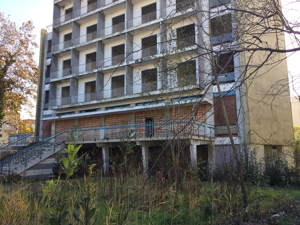 Hotel Delle Nazioni: San Giuliano non ringrazia