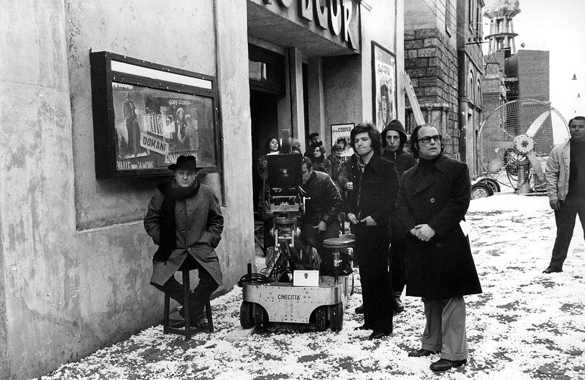 """""""Mi pare d'essere diventato un oggetto turistico e mi ribello"""". Pillole di Fellini in vista della parata di domani"""