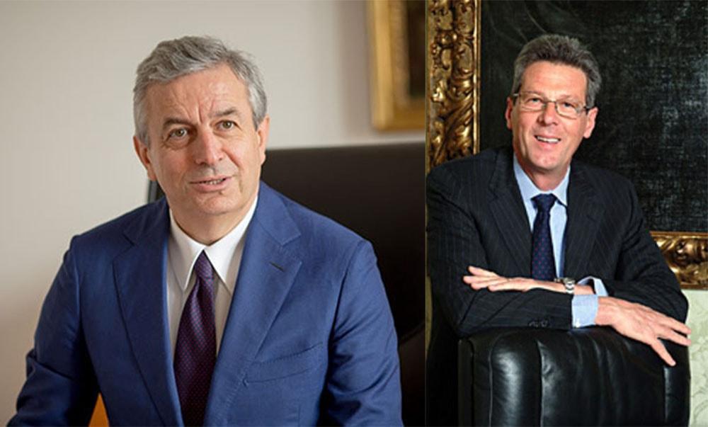 Due uomini Crédit Agricole ai vertici di Carim: ecco chi guiderà la banca