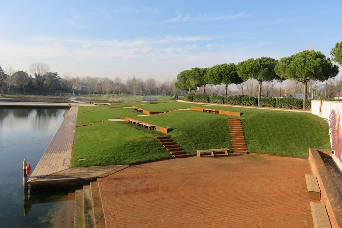 L'irresponsabile leggerezza di chi ha trasformato la Rimini storica in parco divertimenti