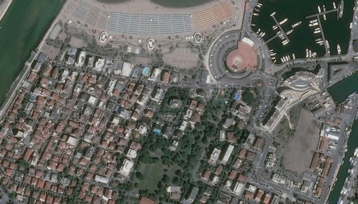 Comprare casa a rimini ecco le zone pi care e quelle a for Case da sogno a buon mercato