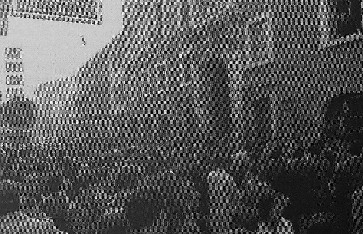 """Il 68 a Rimini, la testimonianza di un protagonista: """"Ecco perché non sono un orfano"""""""