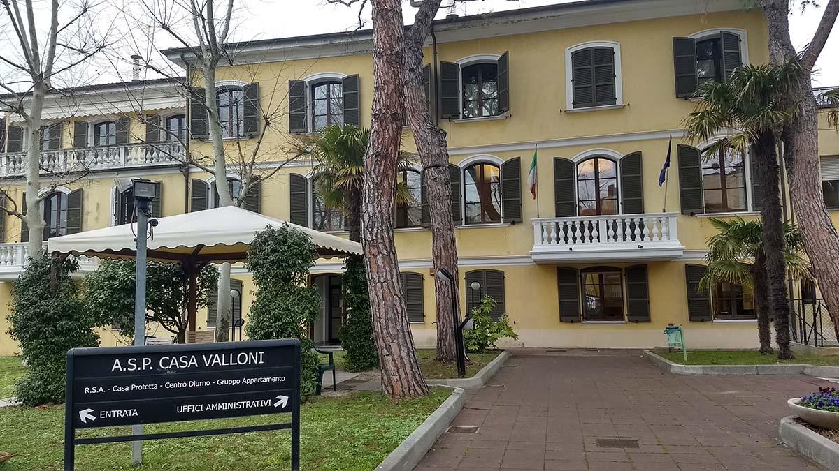 Asp Valloni: il covid si fa sentire anche sul bilancio