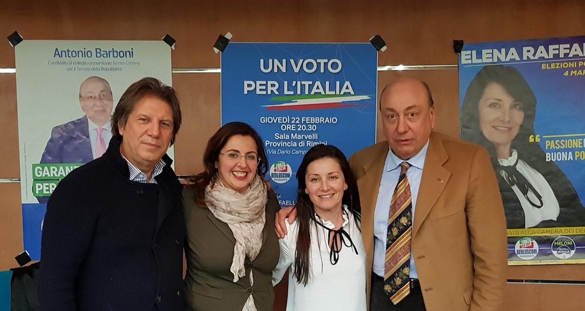"""Forza Italia: """"In città siamo già maggioranza"""". Pizzolante: """"Rifletterò su cosa fare della mia vita"""""""
