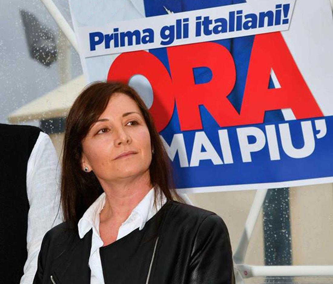 """""""Voglio portare in Parlamento il mio impegno di mamma, assessore e bagnina"""". Intervista a Elena Raffaelli"""