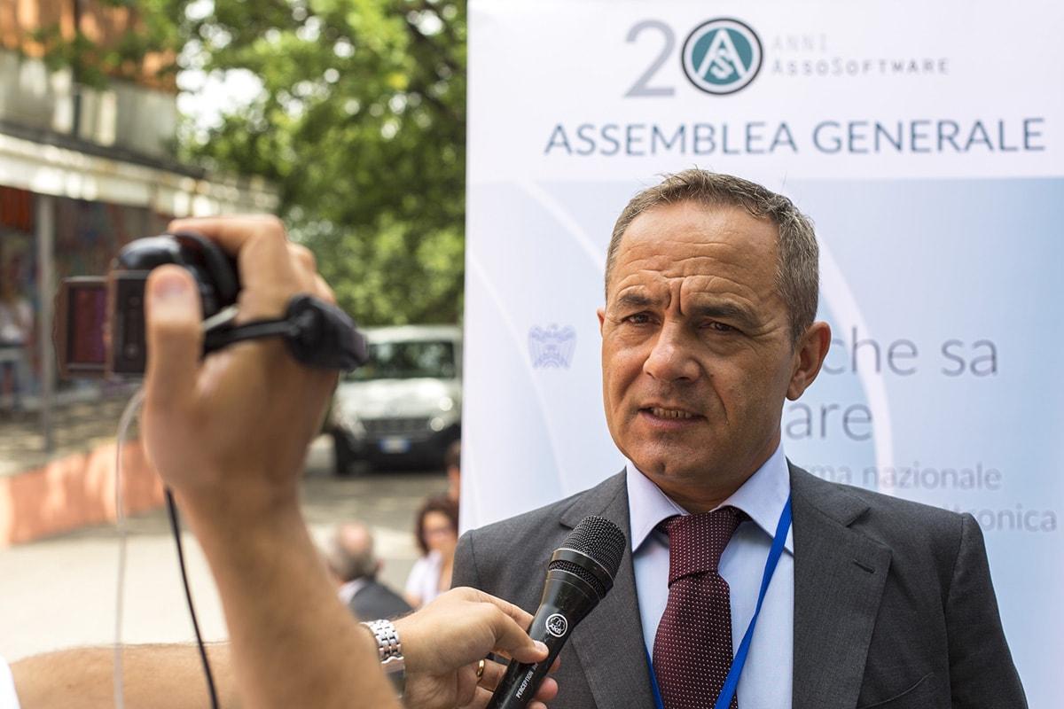 """""""Ho aderito all'Opa, ma è una scelta obbligata"""": intervista a Bonfiglio Mariotti"""
