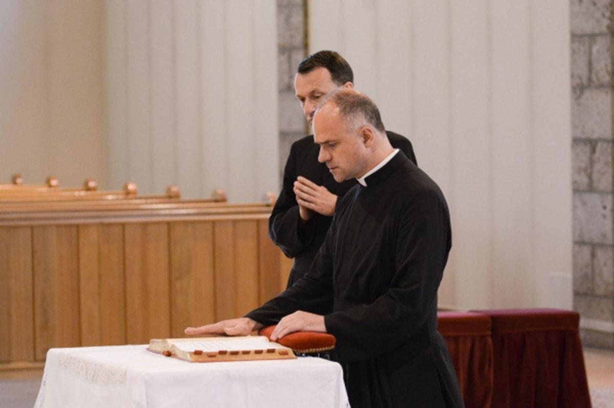Da Santa Giustina al mondo: don Pagliarani alla testa della Fraternità San Pio X