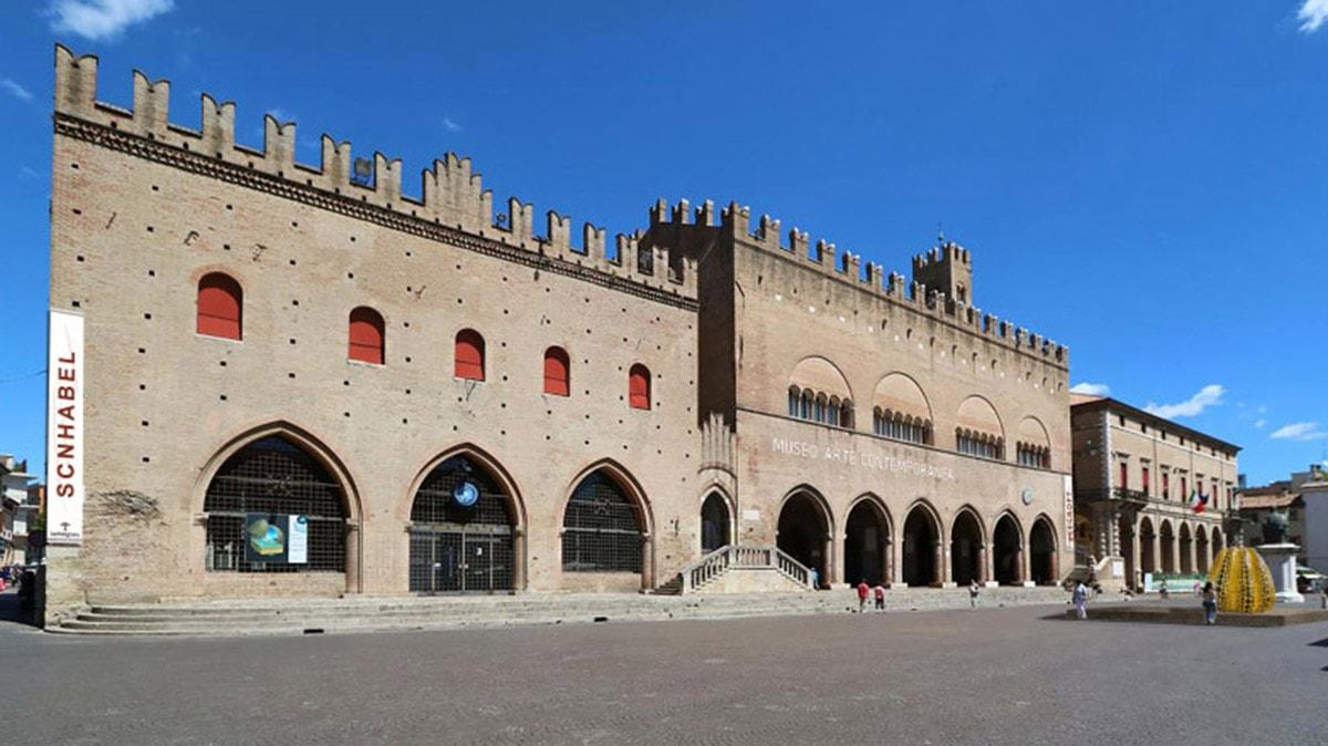 """""""Grazie San Patrignano"""": Rimini avrà il museo d'arte moderna e contemporanea"""