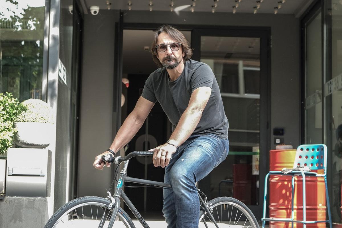 """""""Rimini può tornare Up"""": parla il titolare di uno degli hotel più innovativi della Riviera"""